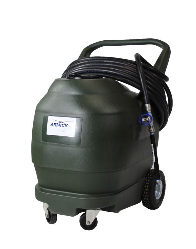 50 Gallon Soap Foamer Armick